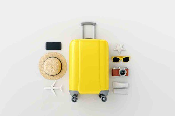 Airplane Essentials