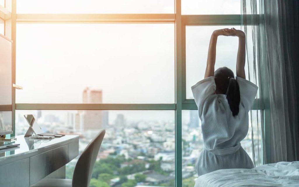 Morning Routine Habits