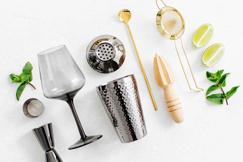 home bar gadgets